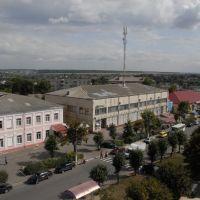 Вул Леніна, Тульчин