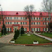 Школа - интернат, Тульчин