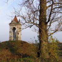 Каплиця Св. Теклі у Берестечку, Берестечко