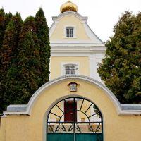 Свято-Николаевский храм 1789г.г. Владимир-Волынский., Владимир-Волынский