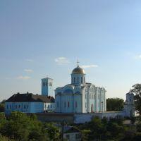 Успенський собор, Владимир-Волынский