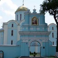 Успенський собор 05.2010, Владимир-Волынский
