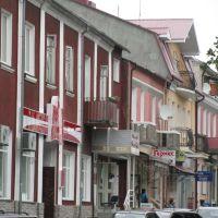 Будиночки, Владимир-Волынский