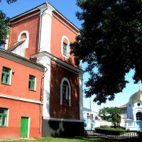Домініканський монастир, Владимир-Волынский