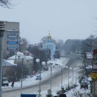 вул.Б.Хмельницького, Горохов