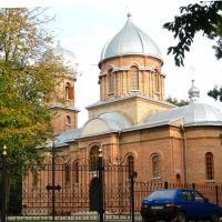 ORTHODOX CHURCH - НОВА ЦЕРКВА УПЦ (МП), Горохов