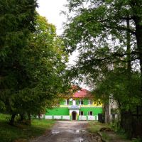 вул. Набережна  (лазня), Горохов