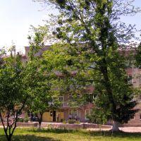 районна лікарня, Горохов