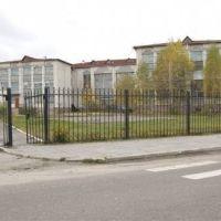 school #2, Камень-Каширский