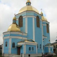 ►Церква святого Миколая, Камень-Каширский