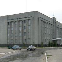 ►Камінь-Каширська міська рада, Камень-Каширский