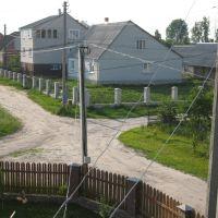 вул. Зелена 14, Камень-Каширский