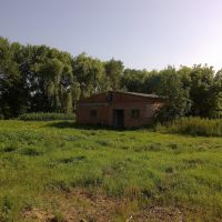Старое здание. 28.06.2012, Камень-Каширский