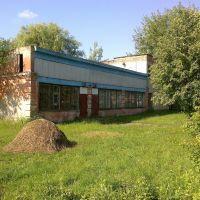 """""""Лесхозовский"""" магазин. 28.06.2012, Камень-Каширский"""