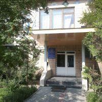 Редакция и типография. 28.06.2012, Камень-Каширский