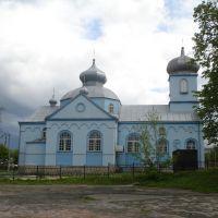 Собор УПЦ, Киверцы