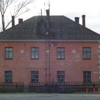Будинок першої половини ХХ ст., Киверцы