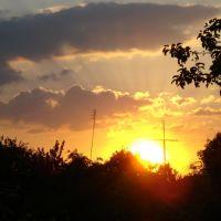 Утомленное солнце, Киверцы