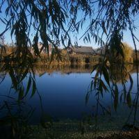 Lake in Kivertsi, Киверцы