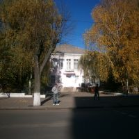 City life, Ковель