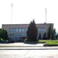 Локачинська райдержадміністрація, Локачи