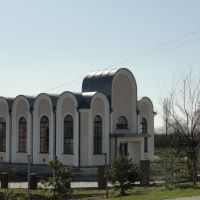Храм Божий - Church of God, Локачи