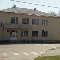 Локачинський районний суд - Lokachi District Court, Локачи