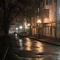 Night Street, Луцк