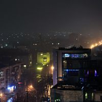 Night City, Луцк