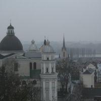 Lutsk, Луцк