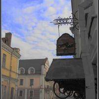 По старинним вулицям Луцька.По старинным улицам Луцка.Through the ancient streets of Lutsk, Луцк