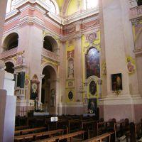 Łuck, Katedra Świętych Apostołów Piotra i Pawła/Łuck, Cathedral, Луцк