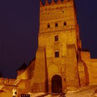 Замок Любарта, Луцк