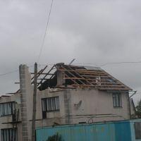 Последствия урагана, Любешов