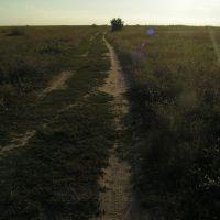 На західній околиці Любомля(Котівська дорога), Любомль