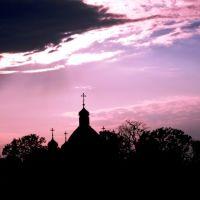 с.Нызкиничи мужской монастырь, Нововолынск