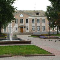 Школа №4, Нововолынск