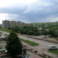5-й Мікрорайон, Нововолынск