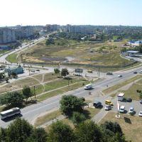 вул. ЛУЦЬКА, Нововолынск