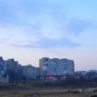 15-тий мікрорайон, Нововолынск