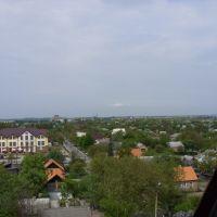 панорама Нововолинська, Нововолынск