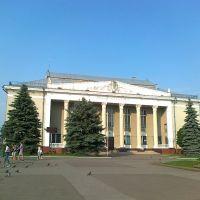 Nowowołyńsk UA, Нововолынск