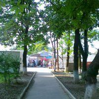 bazar, Нововолынск