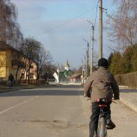 Pionerskaja st., Нововолынск