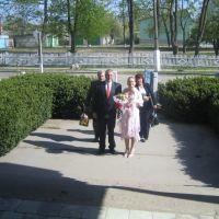 Ratno Wedding 2007, Ратно