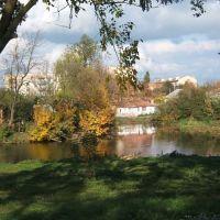 Rozhysche Memorial Park, Рожище