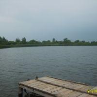 Турійське озеро, Турийск