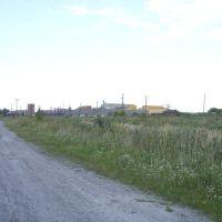 Завод, Турийск
