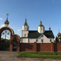 Церква, Турийск