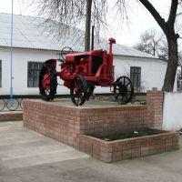 ПТУ-89, Царичанка